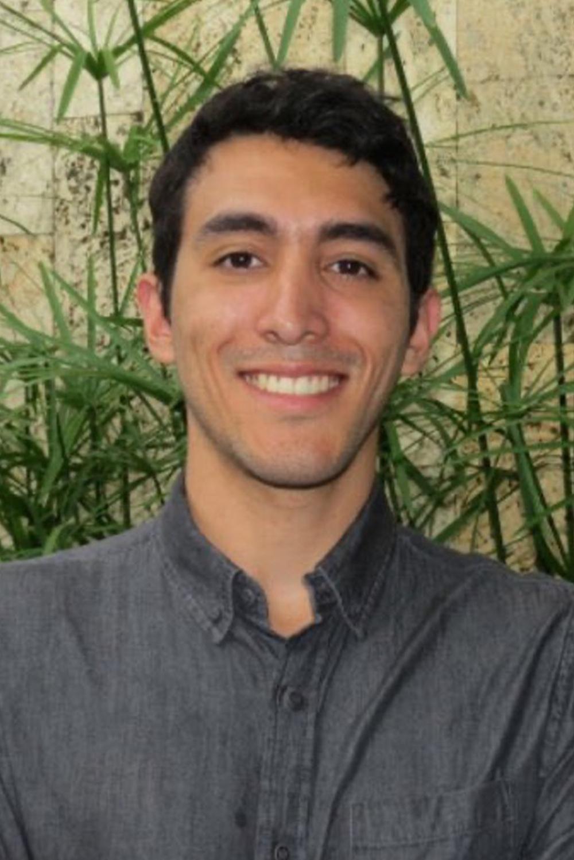 Esteban Gómez Diaz