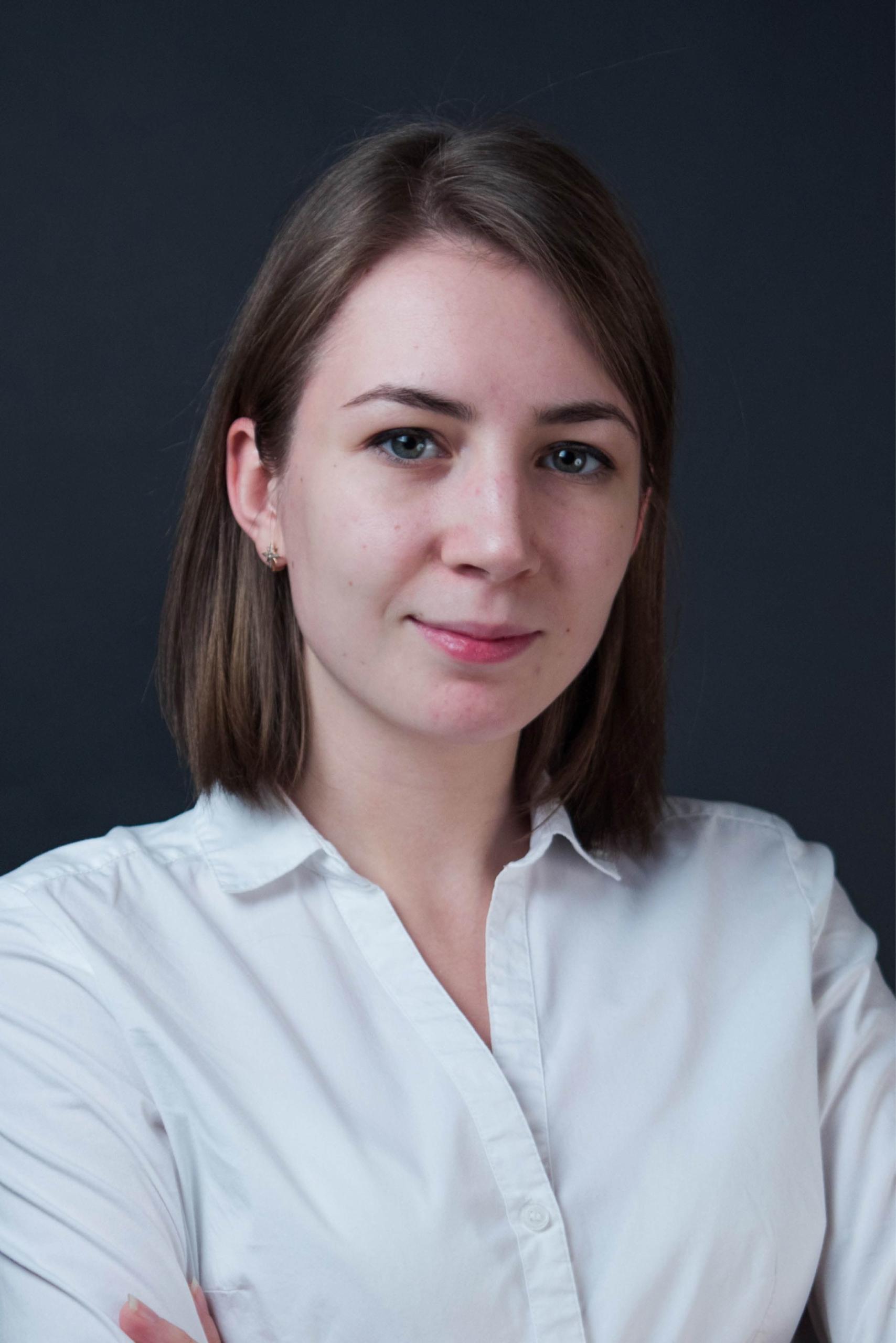 Anna Kottsova